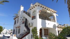 Mieszkanie Verdemar Villamartin