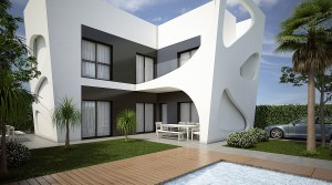 Moonlight Villas w Torrevieja