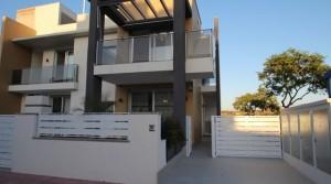 Nowy bungalow w Torrevieja