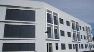 Benitachell nowe apartamenty