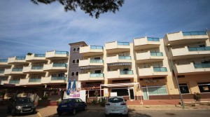 Apartament La Zenia 800m do plaży