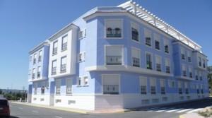 Los Montesinos apartamenty
