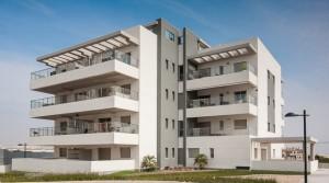 Los Dolses luksusowe apartamenty