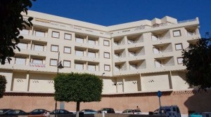 Centrum Torrevieja nowe apartamenty