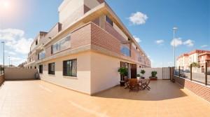 Lomas de Cabo Roig nowe apartamenty 2 sypialnie