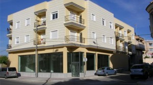 Benijofar apartamenty