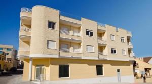 San Miguel de Salinas nowe mieszkania
