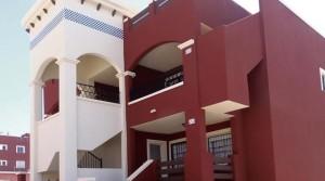 Los Altos nowe apartamenty