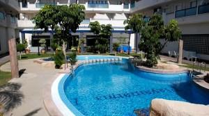 Playamarina Apartament Cabo Roig