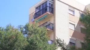 Alicante mieszkanie przejęcie bankowe