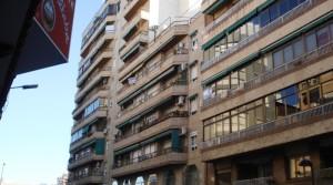 Mieszkanie Alicante centrum miasta