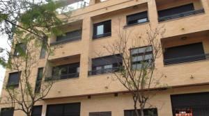 Alicante apartament przejęcie bankowe