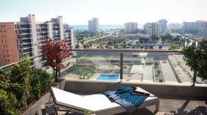 Nowe apartamenty w Alicante