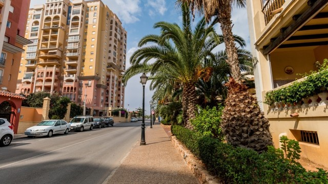 Alicante apartament