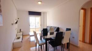 Torrevieja nowe mieszkanie 2 sypialnie