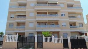 Aguas Nuevas Torrevieja apartament 2 sypialnie