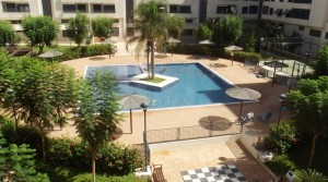 Alicante apartament w pobliżu portu