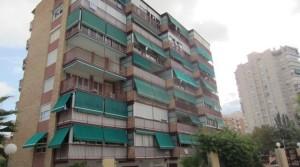 Alicante mieszkanie do remontu