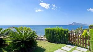 """Altea """"Willa Gadea"""" luksusowy apartament nad Morzem Śródziemnym"""