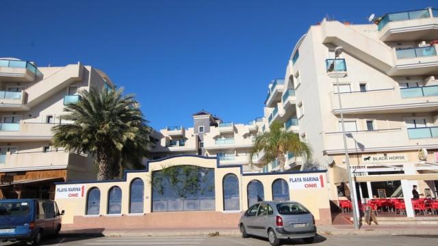 Playa MArina I mieszkanie na sprzedaż Hiszpania nieruchomości