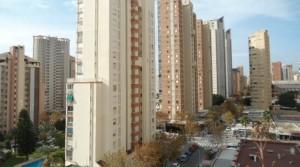 Benidorm apartament