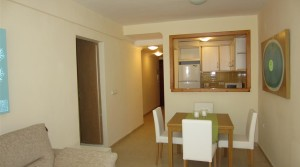 Apartament Calpe centrum
