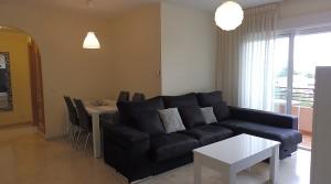 Centrum Denia apartament 2 sypialnie