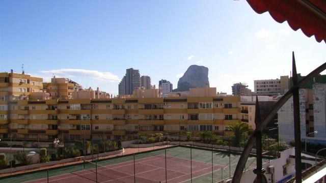 Nieruchomości w Hiszpanii w Calpe oferta