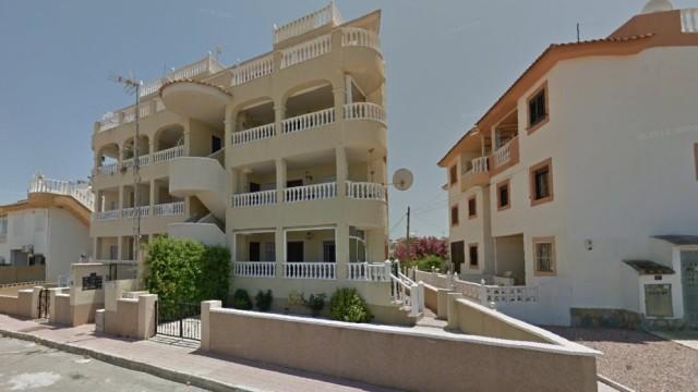 Hiszpania wynajem nieruchomości na Playa Flamenca