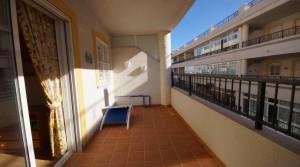 Apartament na Orihuela Costa Playa Flemanca