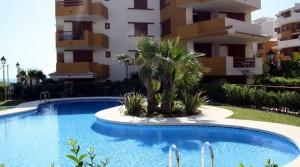 Punta Prima apartament Torrevieja wynajem