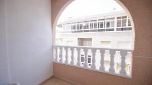 Costa Blanca mieszkanie w Torrevieja przy plaży