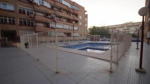 Torrevieja El Molino mieszkanie na piątym piętrze