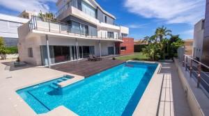 Luksusowa willa w Alicante blisko morza