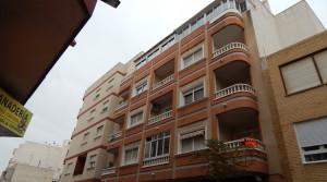 Centrum Torrevieja mieszkanie