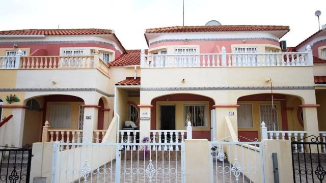 La Regia domek szeregowy