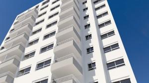 Nowe apartamenty Alicante Campoamor