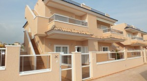 Nowe apartamenty na Campoamor