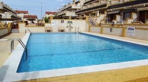 Las Chismosa apartament Playa Flamenca