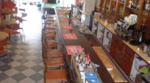 Javea restauracja na sprzedaż