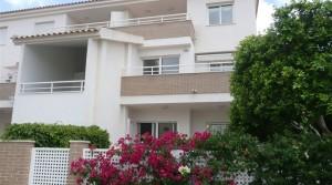Apartament San Cayetano na Costa Calida