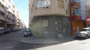Tanie mieszkanie w centrum Torrevieja