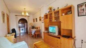 Tania oferta mieszkanie centrum Torrevieja