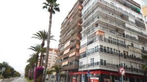 Umeblowane mieszkanie w centrum Torrevieja