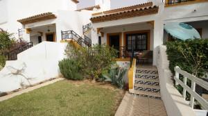 Valencia bungalow 2 sypialnie 1 łazienka