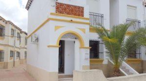 Villamartin mieszkanie 1 sypialnia z basenem