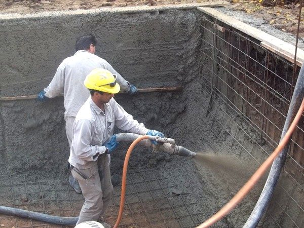 Us ugi remontowe w hiszpanii casona pl hiszpania for Construccion de piscinas en concreto