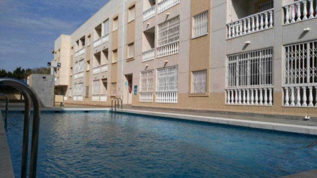 Mieszkanie w centrum Torrevieja Alicante na sprzedaż