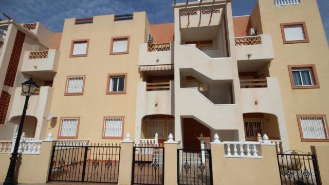 Colinas de LA Zenia apartament na sprzedaż w Hiszpanii