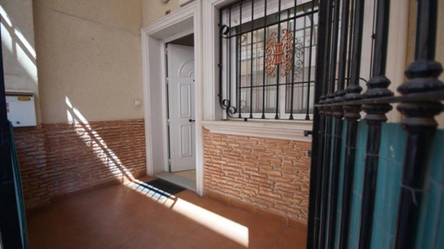 Studio Torrevieja Hiszpania